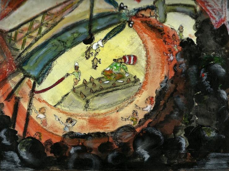 circus gigante roto
