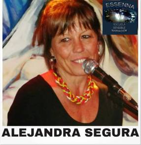 A SEGURA ALEJANDRA