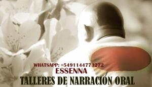TALLERES DE NARRACIÓN